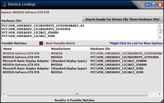 Tweaking com - Hardware Identify